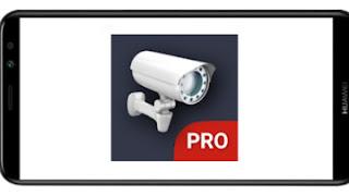 تنزيل برنامج tinyCam PRO mod premium Paid - Swiss knife to monitor IP cam مدفوع مهكر بدون اعلانات بأخر اصدار