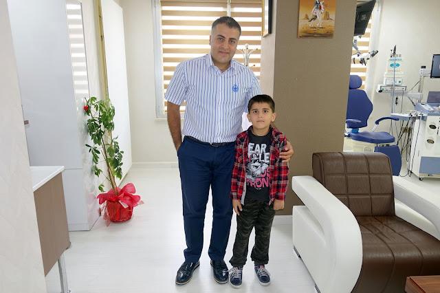 Dr.Murat Enöz - Dil bağı ameliyatı - Dil bağı kesilmesi - Dil bağı operasyonu - ENT Doctor İstanbul - Tongue tie release surgery İstanbul