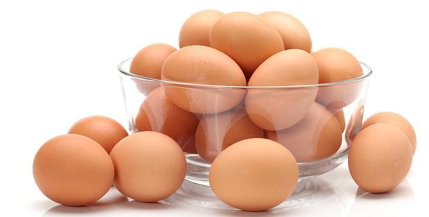 Tips Telur Rebus