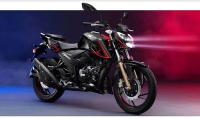 TVS Apache RTR 160 and RTR 200 V4 BS6 models Review