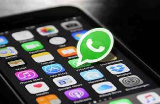 Hati-hati Jangan Sembarang Terima Gambar Gif di WhatsApp