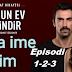Doğduğun Ev Kaderindir  ( Shtëpia ime, fati im ) - Episodi 1 i plot  Seriale turke me titra shqip