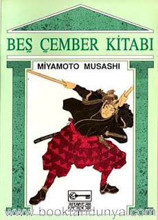 Miyamoto Musashi - Beş Çember Kitabı