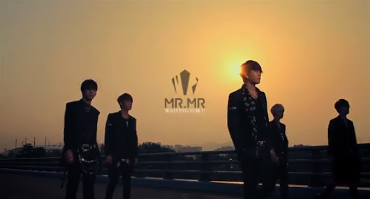 "MR.MR gets ready for comeback with ""Waiting For You"" MV teaser"
