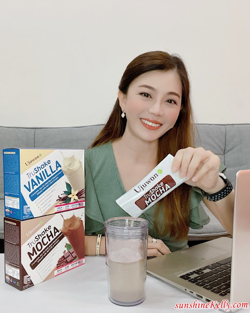 Review Ujuwon AiO Meal Shake Excellent Meal Replacement with MCT Oil & Konjac, Best Meal Replacement Review, Top Best Ujowon Review, Health, Food
