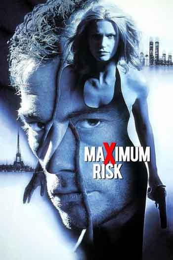 Maximum Risk 1996 480p 300MB BRRip Dual Audio [Hindi - English]