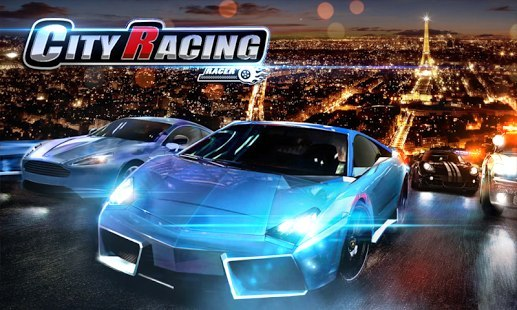 Download City Racing 3D MOD Apk Unlimited Money