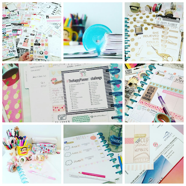 lanes-loves-happy-planner-instagram-challenge-days-two-to-nine