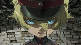 Anime Youjo Senki 12/12 + Ova Mega Sub Español (HDL)