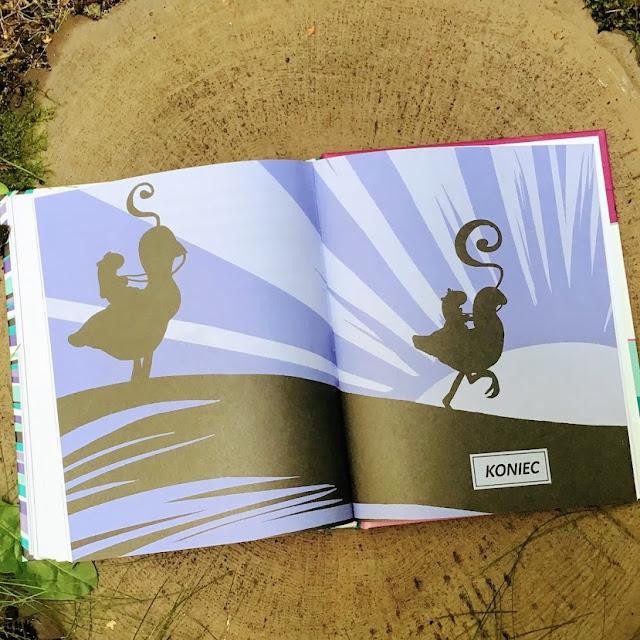 """""""Królewna chomik. Myszy i magia"""" Ursula Vernon, Mamania, przezabawna książka komiksowa"""
