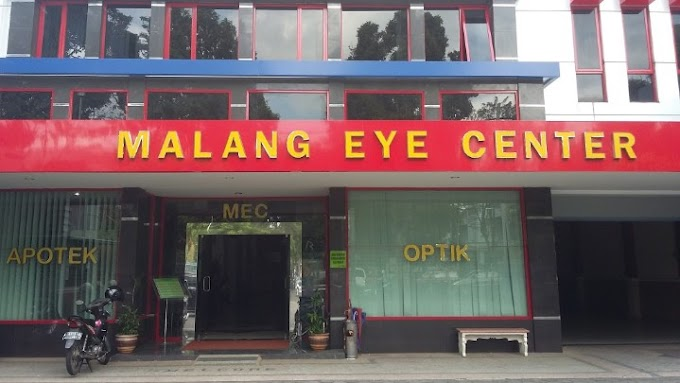 Malang Eye Center (MEC) Spesialis Mata terbaik di Kota Malang Review