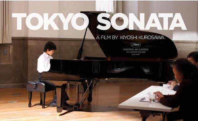 tokyo sonata sonata toquio filme japones