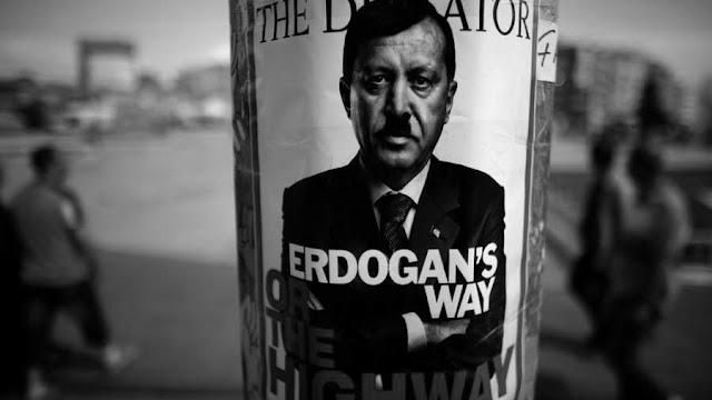 El próximo objetivo militar de Turquía es Libia