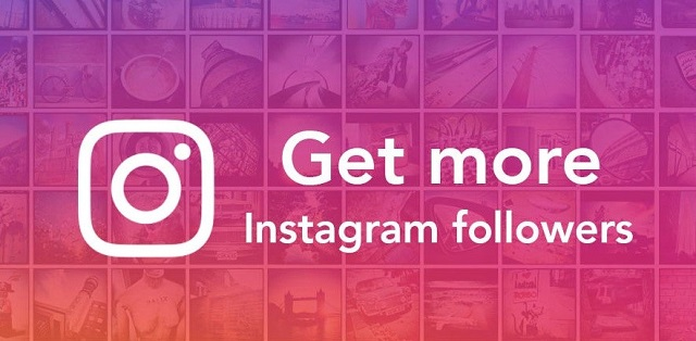 Get Instagram real followers for Free with your username
