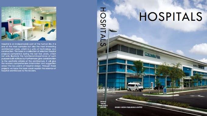 [Livre] HOSPITALS