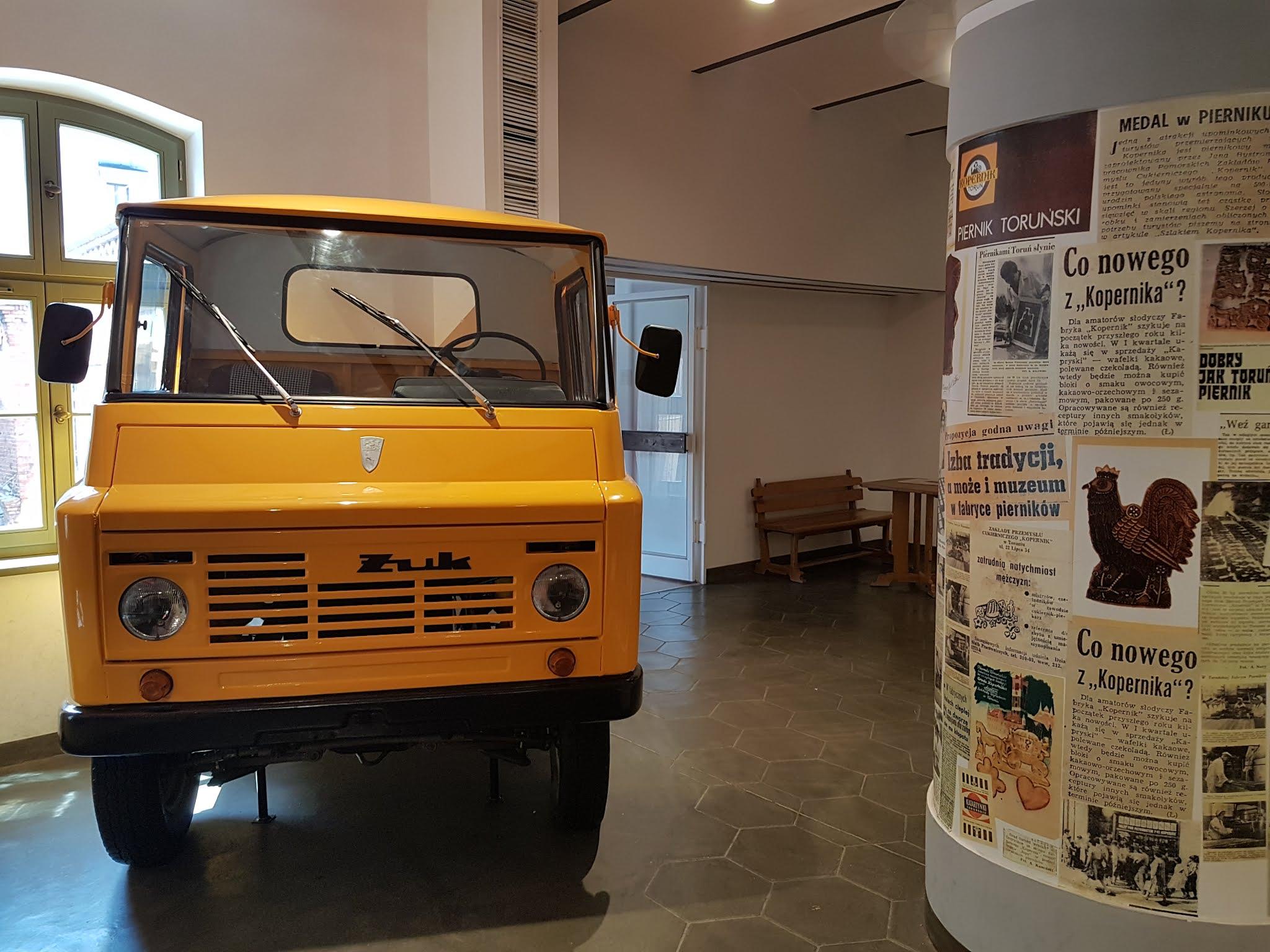 Muzeum Piernika Toruńskiego