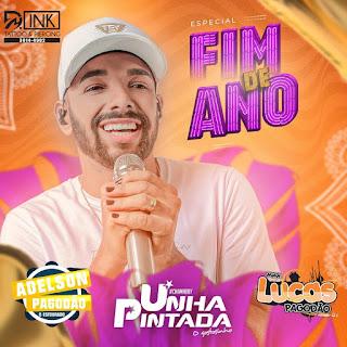 UNHA PINTADA - CD ESPECIAL FIM DE ANO