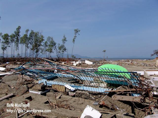 Makam Syiah Kuala Banda Aceh