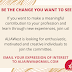 Be the change you want to see - Join the ALIAWest committee