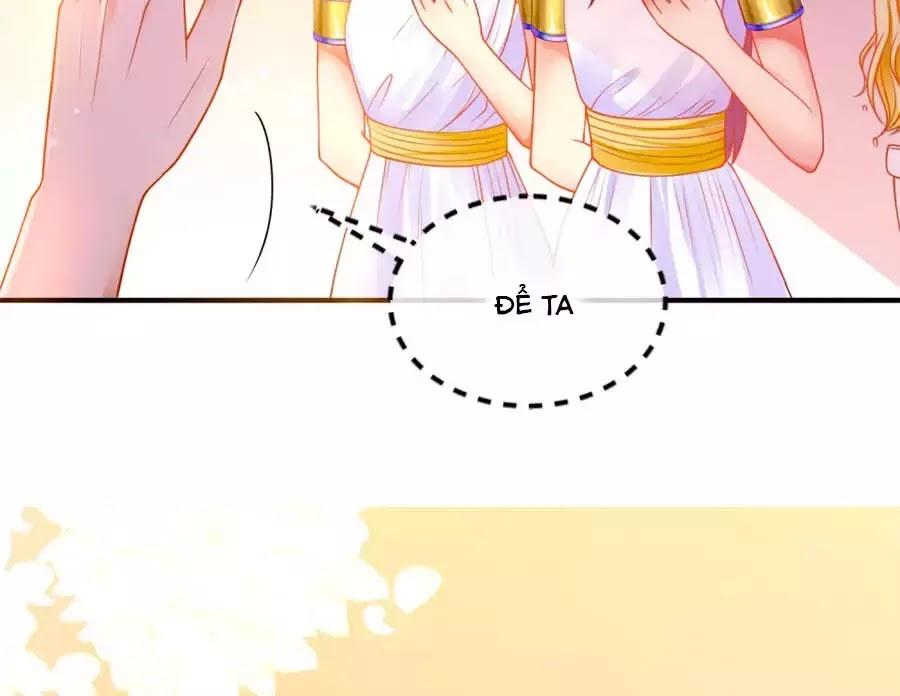 Sủng Hậu Của Vương Chapter 13 - Trang 9
