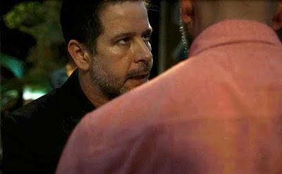 Raul (Murilo Benício) tenta evitar mais um escândalo em 'Amor de Mãe' — Foto: Globo