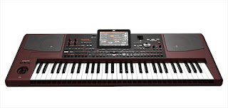 Keyboard Terbaru Korg PA 700 dan PA 1000