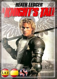 Corazón de Caballero (2001) FULL HD 1080P LATINO/ESPAÑOL/INGLES