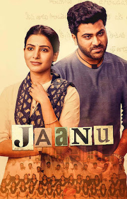 Jaanu 2020 Dual Audio Hindi 720p UNCUT HDRip ESubs Download