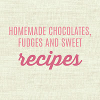 Homemade Chocolate Recipes