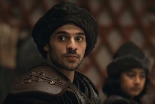 Diriliş Selcan'ın Oğlu Süleyman Kimdir ?Tarihte Var mıdır