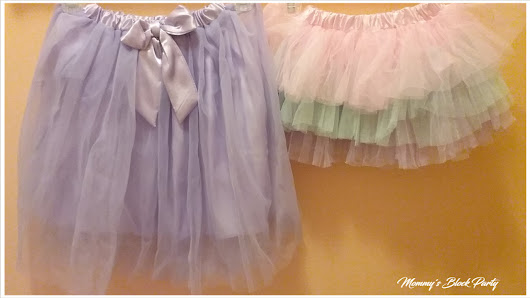 Girly Girl or Tomboy- They All Need a Tutu! Satsoma Designs #Review #Promo Code