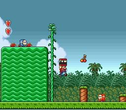 Jogar Super Mario All Star Snes online grátis