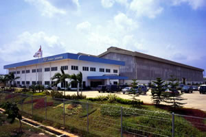 Lowongan Kerja PT. Fuji Technica Indonesia September 2017