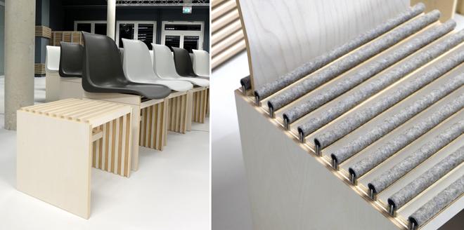 Möbeldesign Köln minza will sommer passagen interior design week 2015 innenstadt