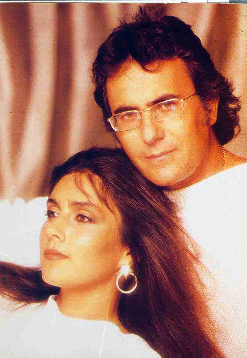 Star people crown al bano carrisi and romina power in 2017 for Bano y romina power