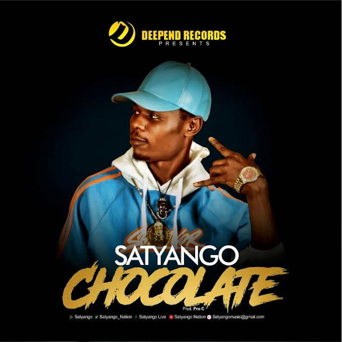 DOWNLOAD MP3: Satyango – Chocolate