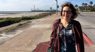 Σούζαν Ίτον: Συγκινητική δωρεά από την οικογένεια της Αμερικανίδας βιολόγου