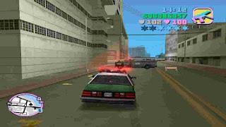 gameplay gta vice city