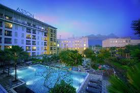 Ada yang Berbeda di Aston Bogor Hotel and Resort