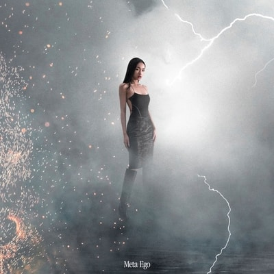 Lexie Liu - Meta Ego (2019) - Album Download, Itunes Cover, Official Cover, Album CD Cover Art, Tracklist, 320KBPS, Zip album