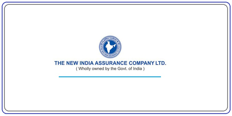 New India Assurance Co. Ltd