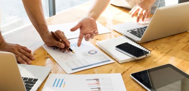 4 Cara Untuk Bisnis Dalam Skala Kecil