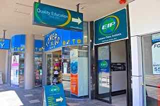 EIP English In Paradise