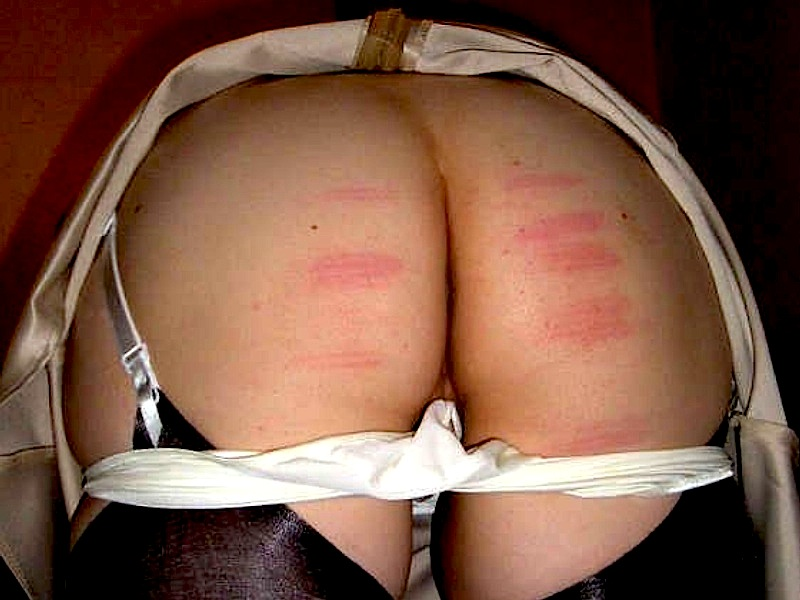 Caning stories