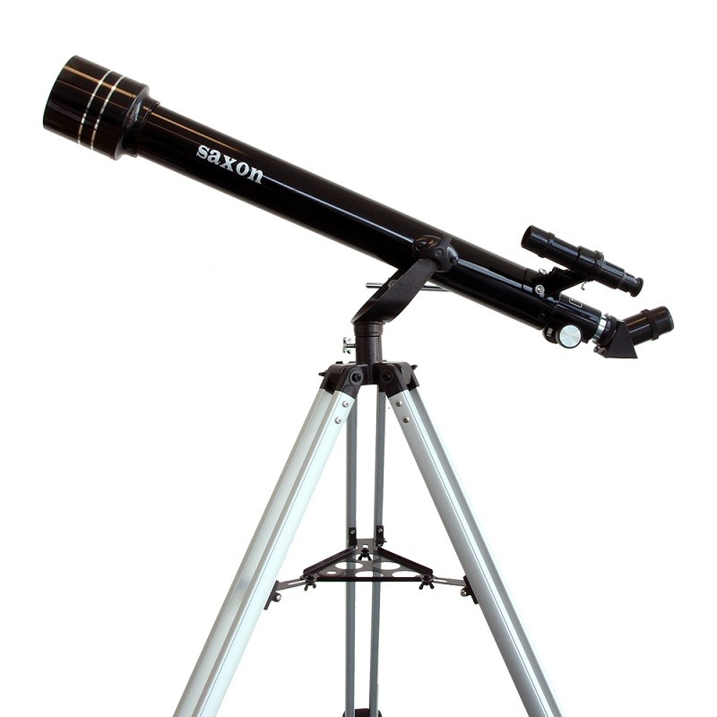 what is a reflector telescope used for