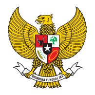 Garuda Pancasila (vector)