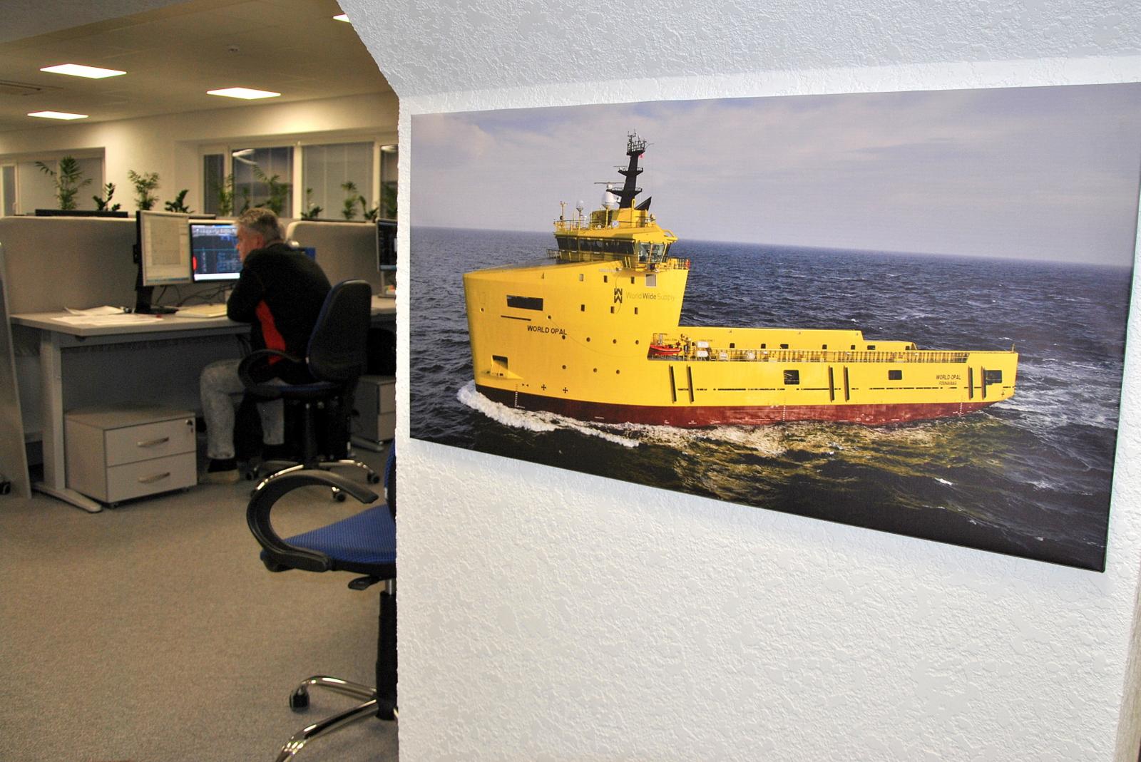 MDEM відкрила новий офіс в Херсоні