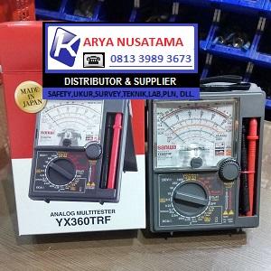 Jual Digital Sanwa YX360 TRF Avometer Multitester di Garut