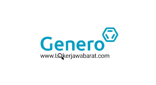 Lowongan Kerja PT Genero Pharmaceuticals Tbk Cikarang Bekasi