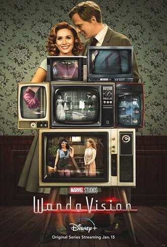 WandaVision Season 1 Complete Download 480p & 720p All Episode